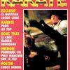 KARATE BUSHIDO n°145 MARS 1988 EN NUMERIQUE