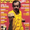 KARATE BUSHIDO n°163 NOVEMBRE 1989 EN NUMERIQUE