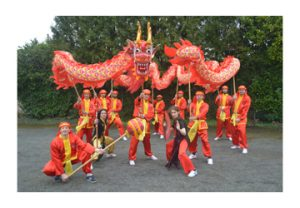 SITE DANSE DRAGON