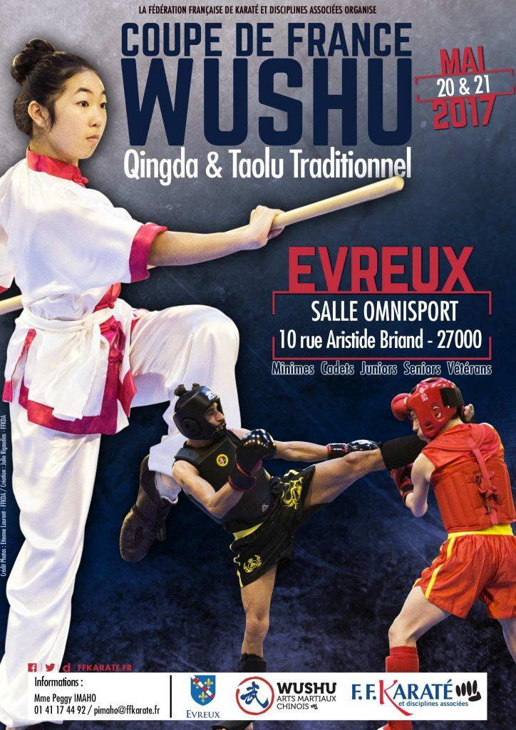 Affiche-Coupe-de-France-Qingda-et-Taolu-Traditionnel-1
