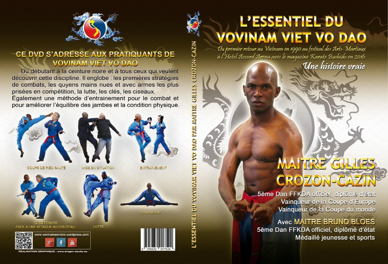 DVD Vovi