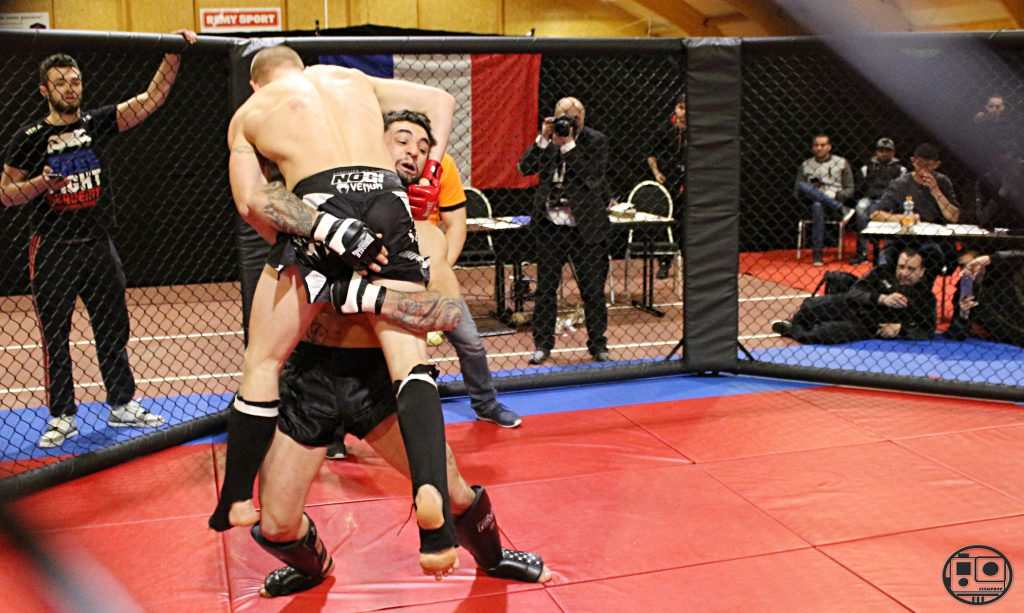 fight 25