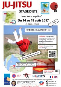 stage-d-ete-jujitsu-2017-arcachon-affiche