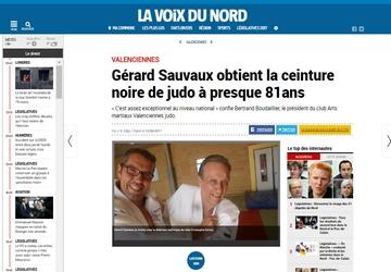 G sauvaux
