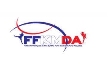 Logo FFKMDA