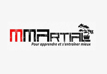 logo mmartial