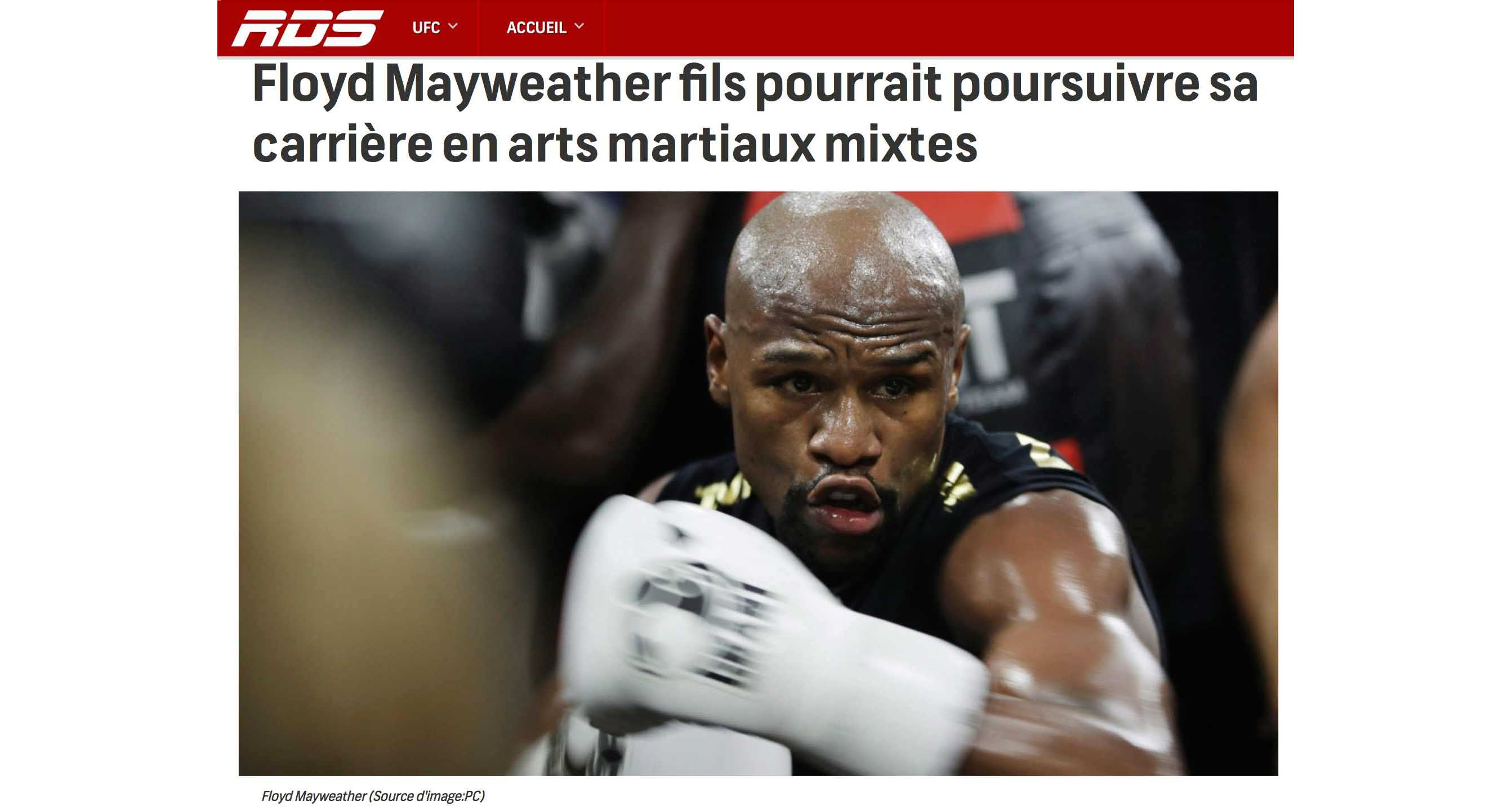 Floyd mayweatherreceived retraité_1815479361805161