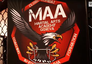 MAA site KB