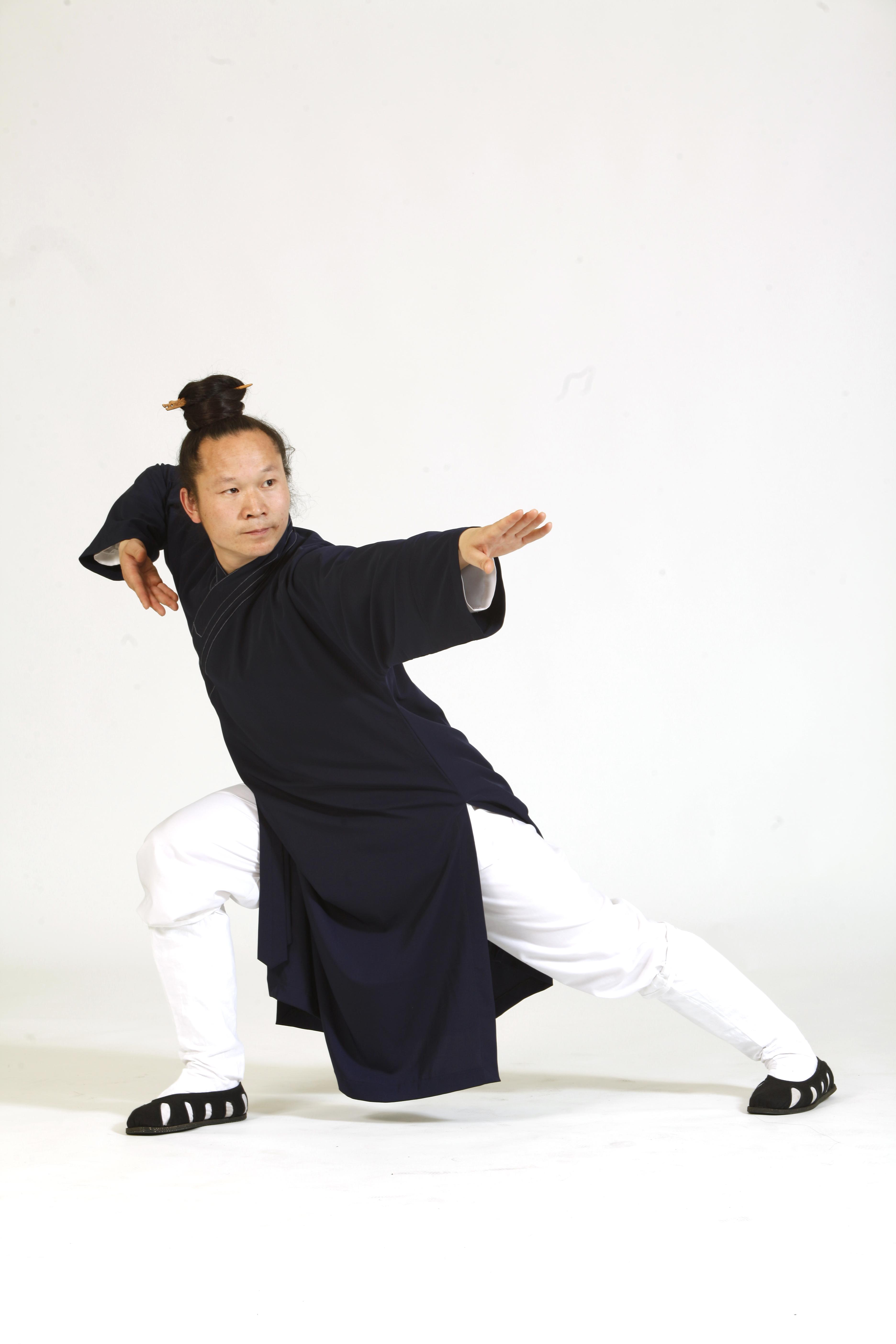 TAI CHI WUDANG