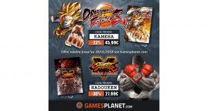 Gamesplanet_DragonBallFighterZ_SFV_DEALS