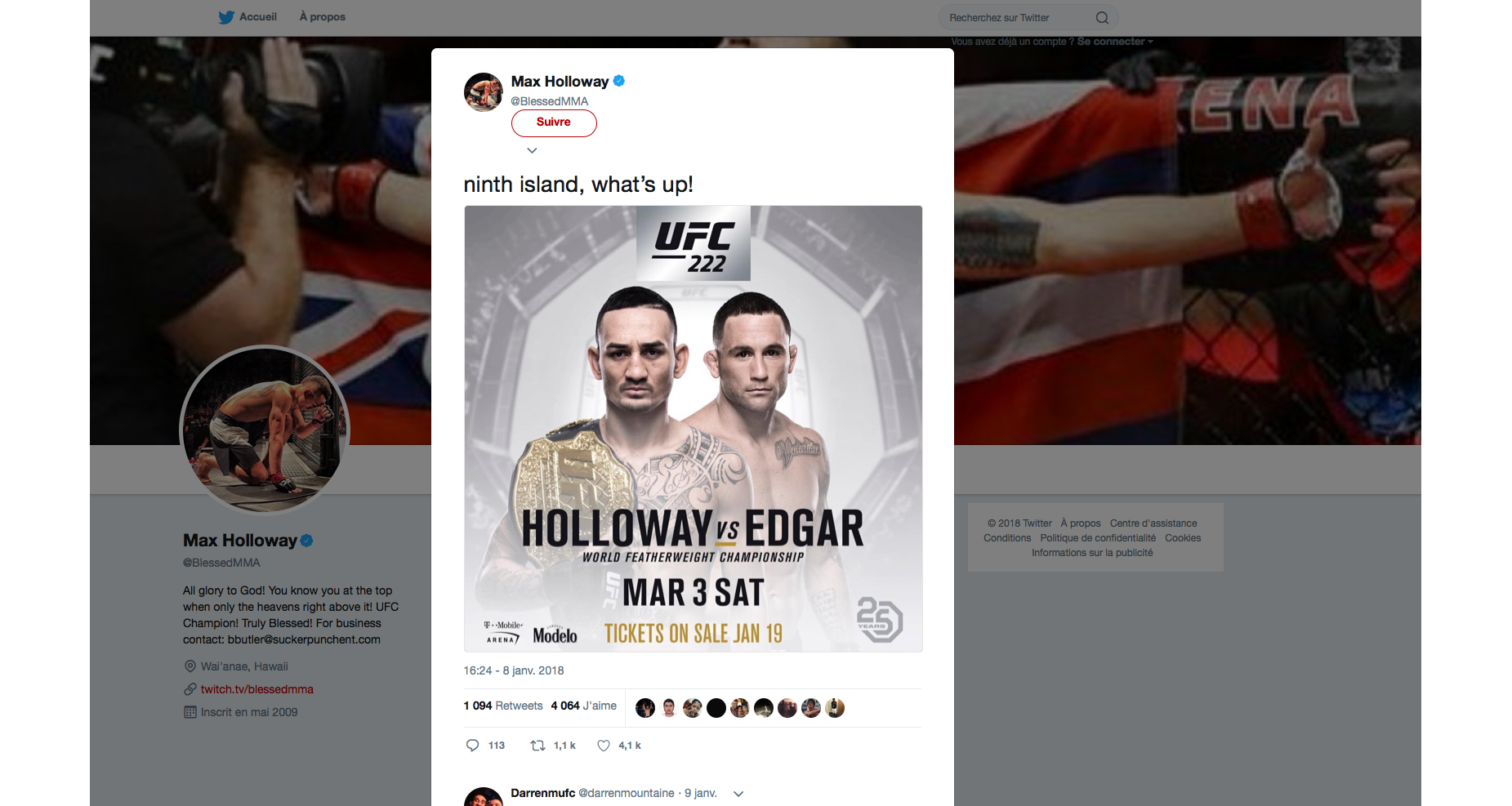 Image 4 holloway vs edgar