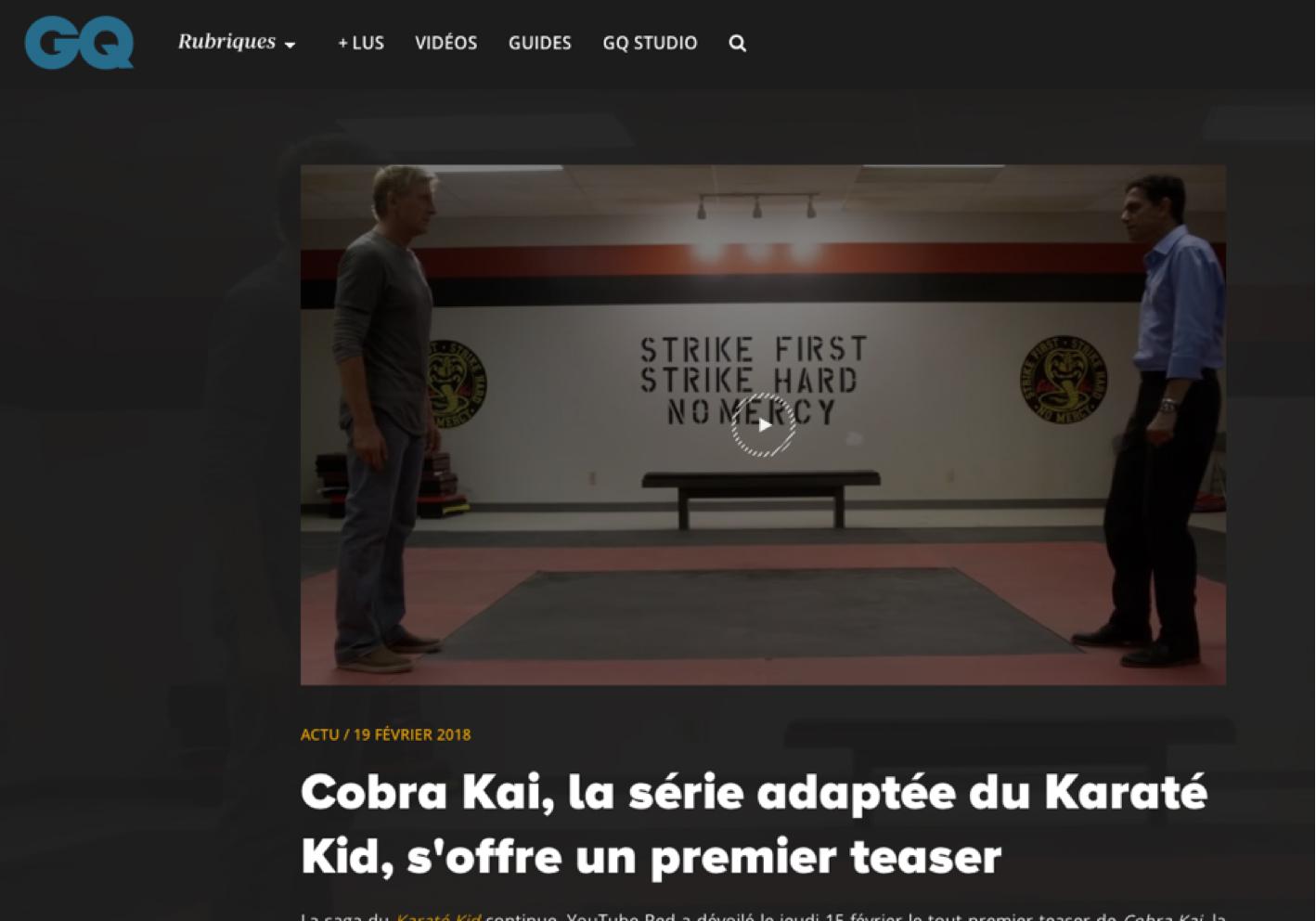 COBRA KAI 500*350 OF