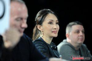 Céline Tran, membre du Jury du 8ème Challenge Bruce Lee