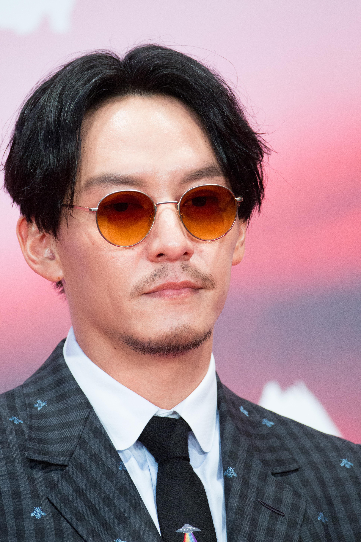 Chang Chen au Festival du film de Tokyo. Crédit : Dick Thomas Johnson