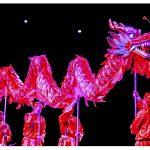 danse dragon