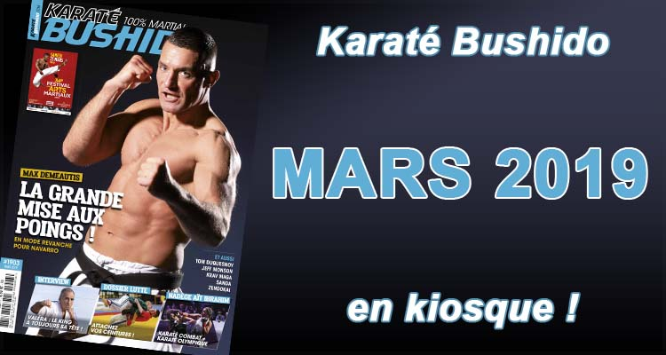 CARROUSSEL KB MARS 2019