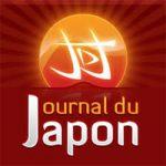 J0URNAL DU JAPON LOGO