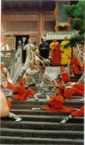 moines escalier 1